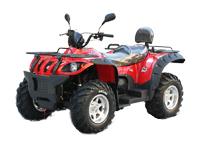 Купить квадроцикл Stels ATV 500GT