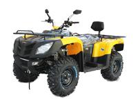 Купить квадроцикл Stels ATV 600GT