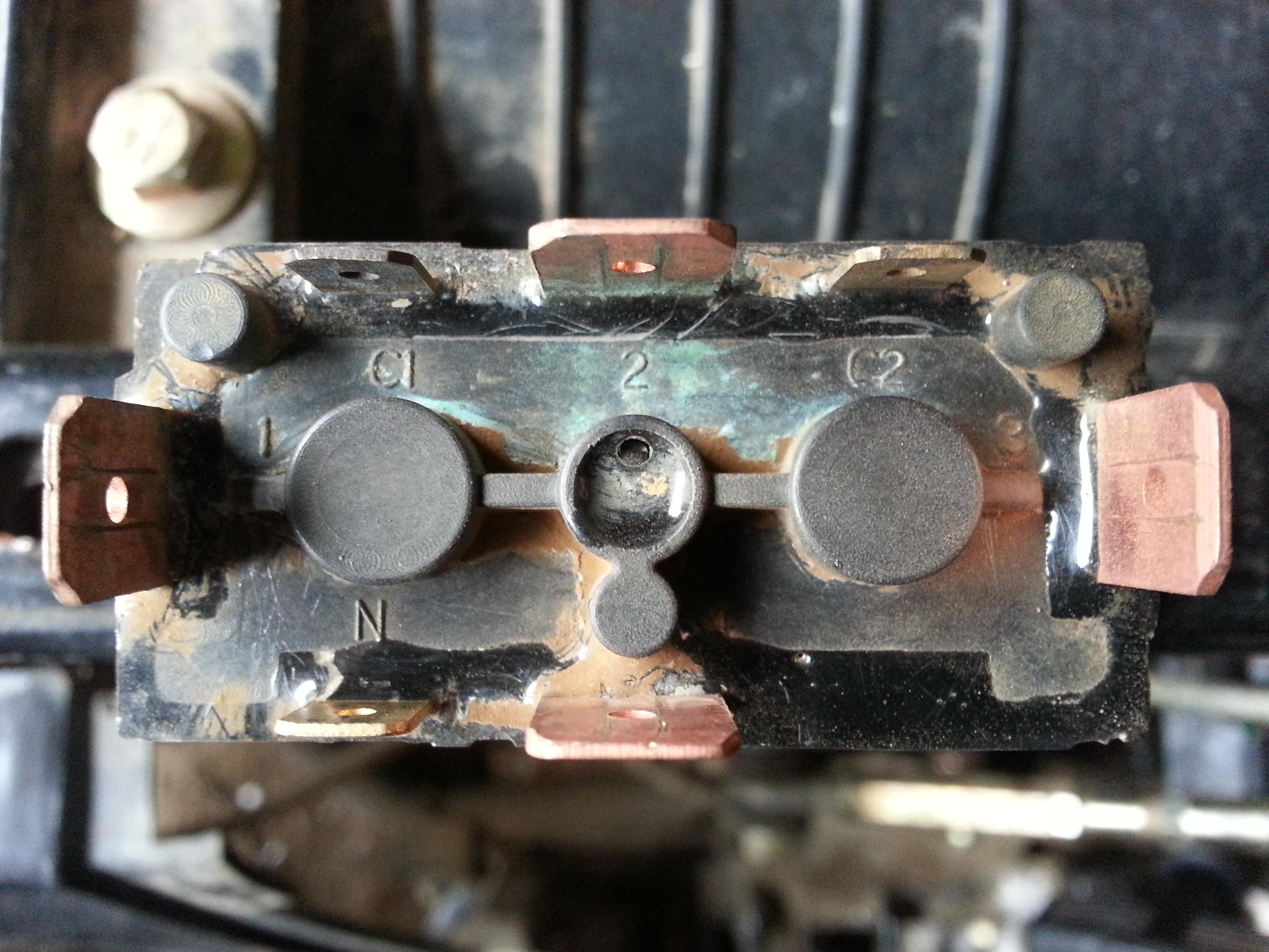 схема подключения электролебедки к квадроциклу стелс