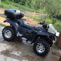 Stels 500GT WRX